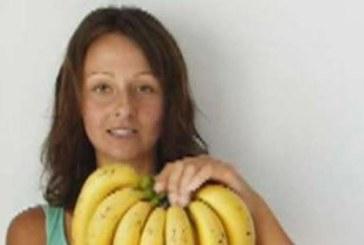 12 дена яла само банани! Резултатите от нейния експеримент са смайващи!