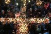 """Огнени буркани с мед наредиха миряните в благоевградския храм """"Въведение Богородично"""""""