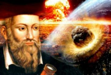Пет зловещи предсказания на Нострадамус за 2017 г. хвърлиха в паника света (ВИДЕО)