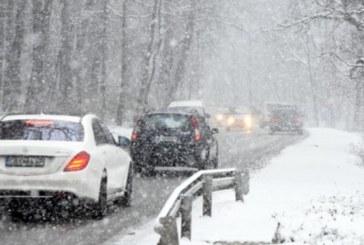 Кошмар в София! Снежен ад и поледица! Много катастрофи! Има ранени