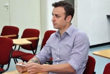 """Бербатов се разминал с трансфер в """"Олимпик"""" Марсилия"""