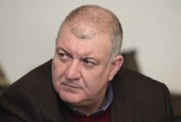 """Шефът на МВР – Перник """"изяде"""" главата на главния секретар Г. Костов"""