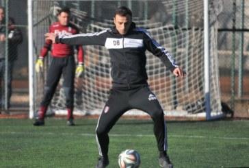 Би Би Си: Димитър Бербатов е близо до отказване