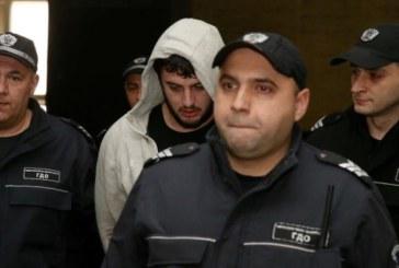 Обвиненият за убийството в Борисовата градина студент в ЮЗУ остава в ареста