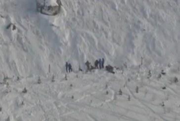 Нова трагедия в Алпите! Ледени късове убиха четирима алпинисти