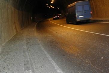 Специализирано звено започва обследване на тунелите на Е-79