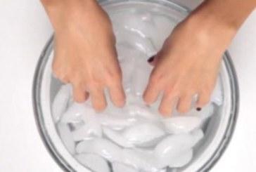 Безупречен и моментален трик за шик: Лакът за нокти изсъхва за секунди, ето как!