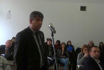 Зам. шефът на ОбС с номинация за депутат от Партията на зелените