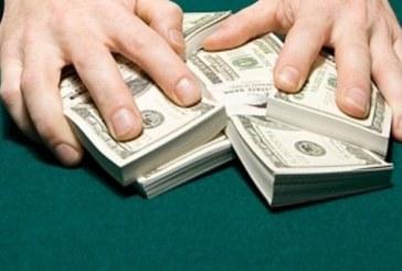 100 000 ЕВРО ОСТАНАХА НЕОТКРИТИ! Обирджиите на казиното на  Коко Динев не открили скритите в дървена кутия пачки
