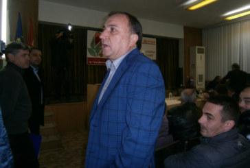 Ето кой е новият областен управител на Благоевград