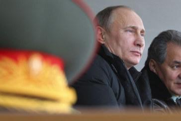 Путин нареди: Пълна бойна готовност! Бъдете готови за война!
