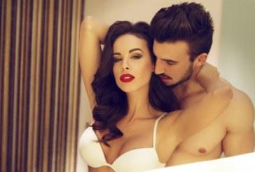 Пет причини да се отдаваме на сутрешен секс по-често