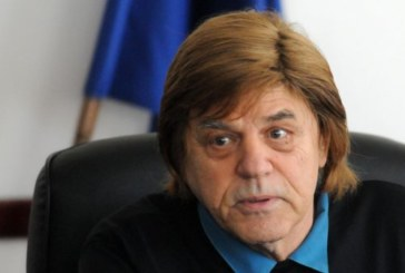 Почина големият певец Борислав Грънчаров