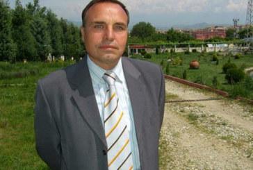 ТРЪГВА ЛИ КАРИЕРАТА МУ НАДОЛУ! Д. Танев свален от лидерския пост на ГЕРБ – Петрич