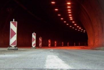 """Затварят магистрала """"Хемус"""" за проверка на тунелите"""