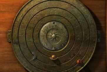 Гадание по кръга на Нострадамус