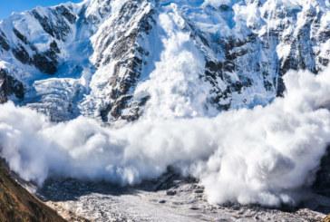 Откриха живи петимата изчезнали скиори след лавината в Алпите