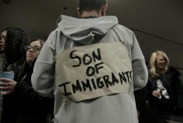БУНТ СРЕЩУ ТРЪМП! Хиляди американци не работиха в Деня без мигранти