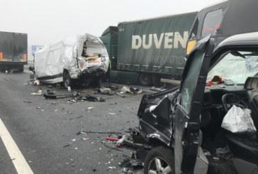 Четирима от пострадалите в Унгария се прибраха в България