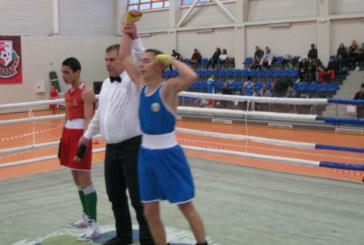 """Само двама боксьори от Пиринско влязоха в зоната на медалите в """"Арена Петрич"""""""