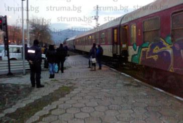 Съученици даряват кръв за блъснатата от влак абитуриентка от ПХГ – Благоевград