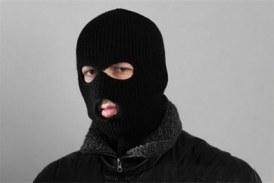 Екшън в София! 4-ма маскирани и въоръжени нахлуха в офис, изнесоха 100-килограмова каса с пари