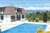 Кубрат Пулев продава луксозната си къща в Сапарева баня, дава я на туристи срещу 2464 лв. седмично