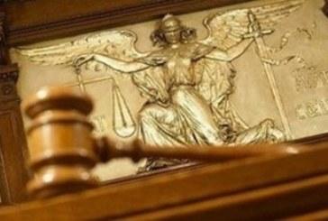 Разпитват в Окръжен съд – Благоевград двамата задържани данъчни