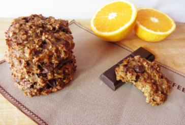 Много вкусни и бързи домашни бисквити