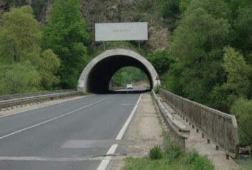Архитекти с ново предложение: Двуетажни тунели поемат трафика в Кресненското дефиле