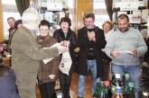 Експерт енолог призна за най-голям майстор на червеното вино 83-г. поет Б. Владиков