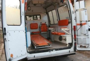 ШОК! Издъхна самопрострелялия се ловджия край Горно Лешко