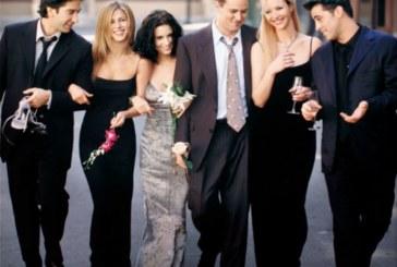 Каква е разликата между мъжкото и женското приятелство