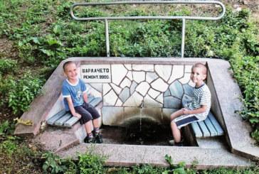 Петър Попов: Чешмите – светите места на село Дрен