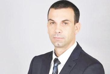 Кметът Кирил Котев даде символичен старт на дейностите по саниране на 3 жилищни сгради
