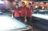 90 професионалисти вдигнаха рейтинга на билярда в Петрич