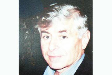 Черна вест! Почина бившият кмет на село Първомай Методи Попов