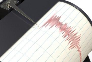 Земетресение и край Симитли