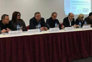 Кандидат-депутатите на ГЕРБ представиха приоритетите за област Кюстендил