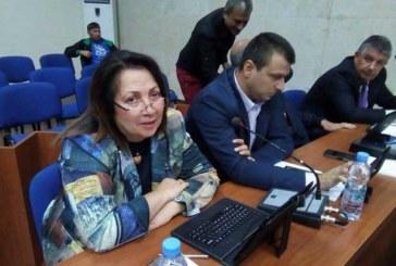 НОВИНА ОТ СЕСИЯТА В БЛАГОЕВГРАД! Албина Анева и Георги Корчев вече са независими съветници
