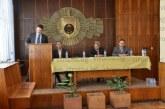 Представиха новия директор на полицията в Перник