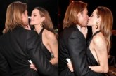 Брад Пит и Анджелина Джоли се прегърнаха отново!