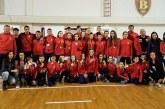 11 гладиатори станаха шампиони в Скопие, Хр. Михалчев не се впечатлява