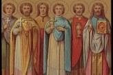 7 мъжки имена черпят днес, почитаме 7 светли мъже