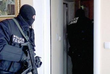 БОПАДЖИИ ОТ БЛАГОЕВГРАД ИЗНЕНАДАХА ПЕТРИЧАНИН, светкавична акция го вкара в ареста