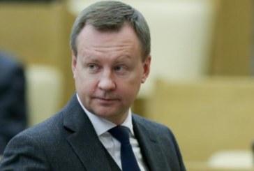Убиецът на бившия руски депутат в Киев умря