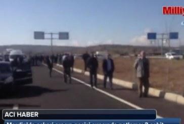 Мощна експлозия окървави Турция! Има жертви
