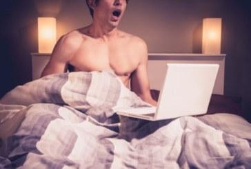 Виновни ли са жените, че мъжете гледат порно