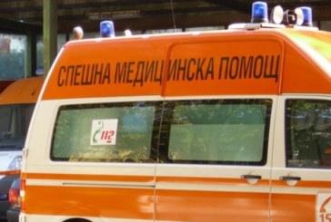 Мъчителна смърт! Брат на известна зъболекарка скочи от 5-ия етаж, след падането бил още жив, умира в линейката