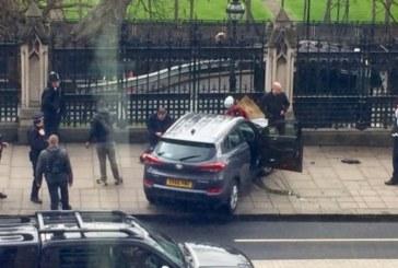 ИЗВЪНРЕДНО! В Лондон е страшно, градът под блокада, има убит пред парламента